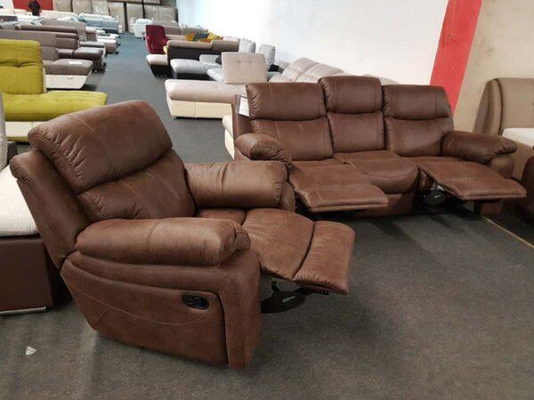 Harrier relax sarok ülőgarnitúra 9