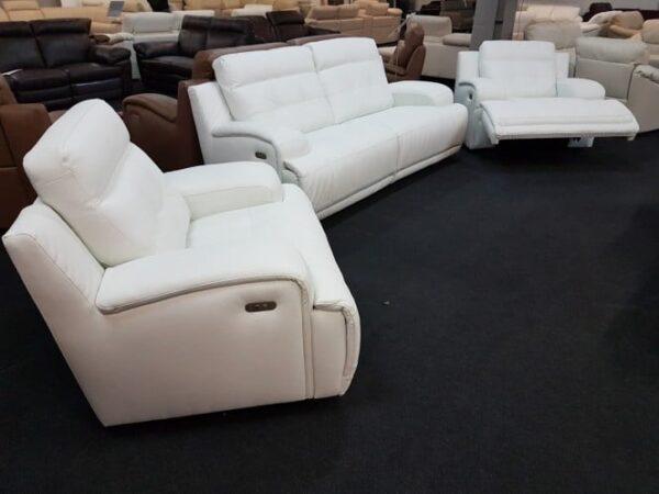 Softaly U 108 relax 3-1-1 bőr ülőgarnitúra 2