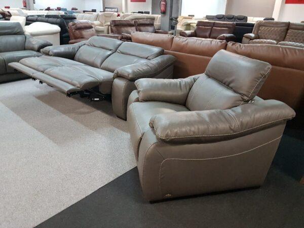Softaly U076 relax 3+2+1 bőr ülőgarnitúra 9