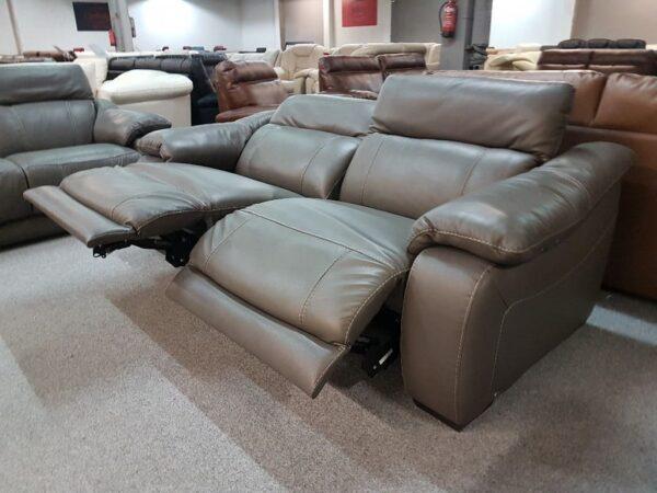 Softaly U076 relax 3+2+1 bőr ülőgarnitúra 11