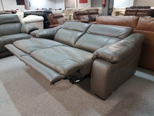 Softaly U076 relax 3+2+1 bőr ülőgarnitúra 12