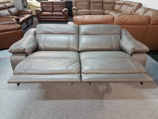 Softaly U076 relax 3+2+1 bőr ülőgarnitúra 16