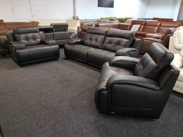 Softaly U 108 relax 3-1-1 bőr ülőgarnitúra 8