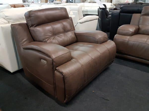 Softaly U 108 relax 3-1-1 bőr ülőgarnitúra 20