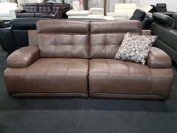 Softaly U 108 relax 3-1-1 bőr ülőgarnitúra 21
