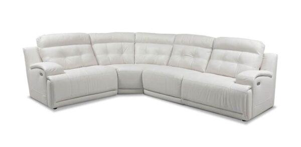Softaly U108 relax bőr ülőgarnitúra 11