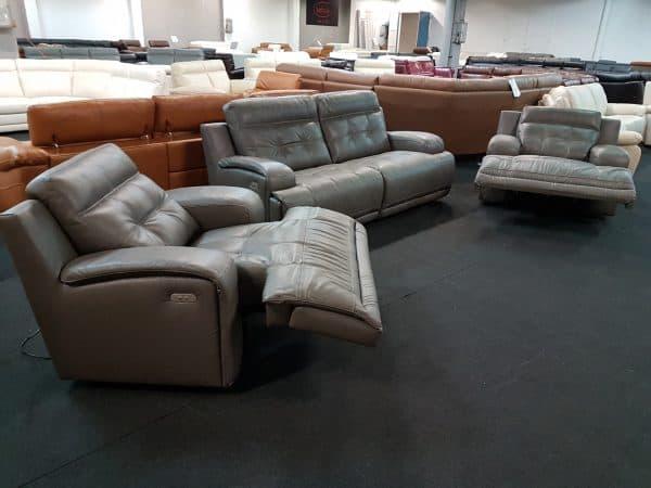 Softaly U 108 relax 3-1-1 bőr ülőgarnitúra 15
