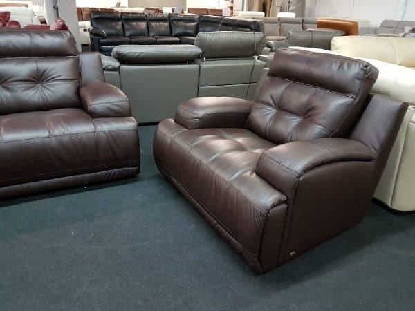 Softaly U 108 relax 3-1-1 bőr ülőgarnitúra 12