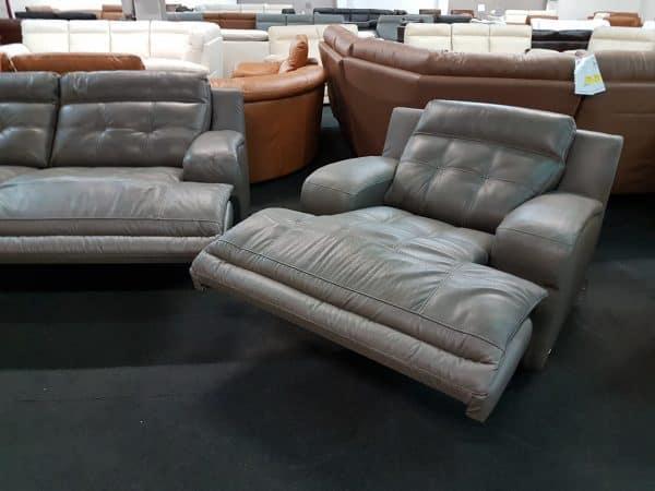 Softaly U 108 relax 3-1-1 bőr ülőgarnitúra 16