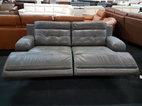 Softaly U 108 relax 3-1-1 bőr ülőgarnitúra 17