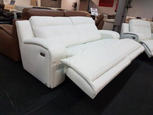 Softaly U 108 relax 3-1-1 bőr ülőgarnitúra 5
