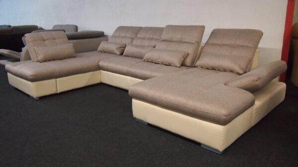 Felino U alakú ülőgarnitúra 16