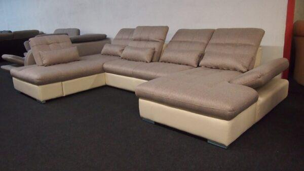 Felino U alakú ülőgarnitúra 20
