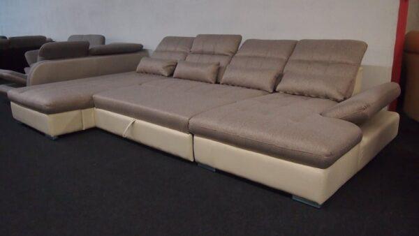Felino U alakú ülőgarnitúra 18
