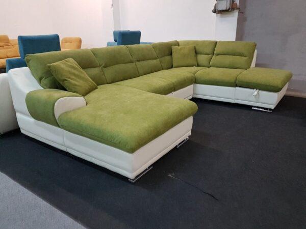 Cosmo U alakú ülőgarnitúra 3