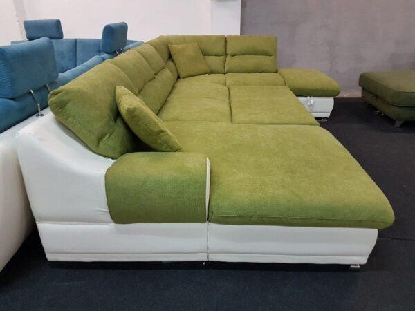 Cosmo U alakú ülőgarnitúra 5