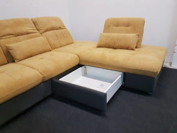 Felino U alakú ülőgarnitúra 13