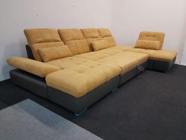 Felino U alakú ülőgarnitúra 14