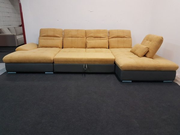 Felino U alakú ülőgarnitúra 11