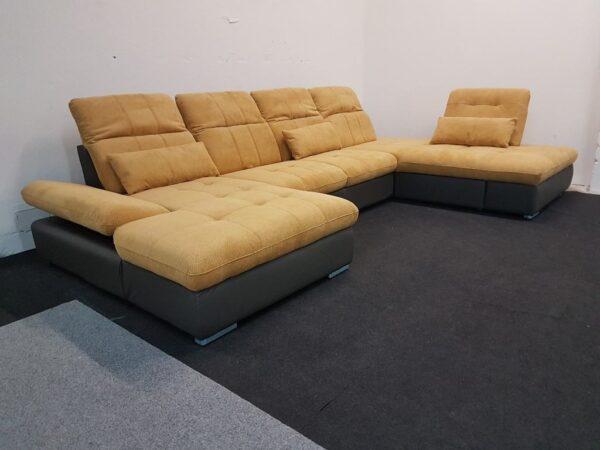 Felino U alakú ülőgarnitúra 5