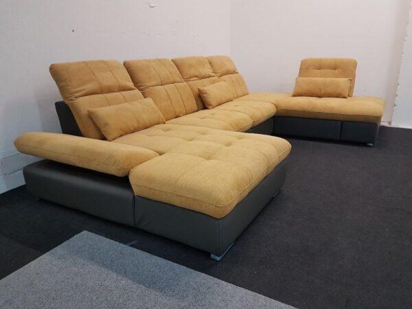 Felino U alakú ülőgarnitúra 7