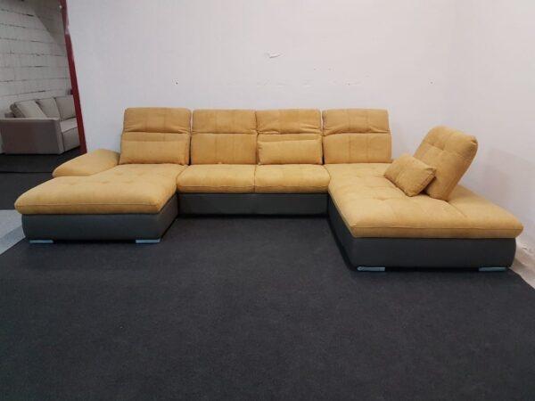 Felino U alakú ülőgarnitúra 6