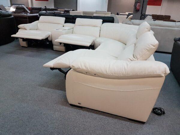 Softaly U 076 bőr ülőgarnitúra relax 4