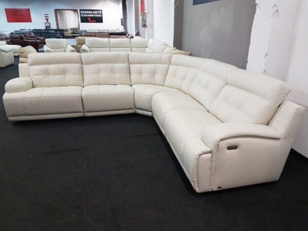 Softaly U108 relax bőr ülőgarnitúra 3