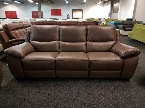 Softaly U 214 3+2+1 relax bőr kanapé 3