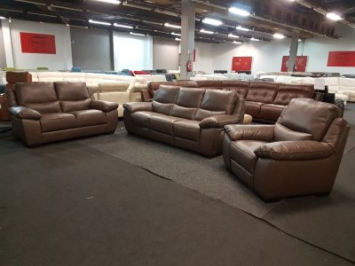 relax bőr kanapé