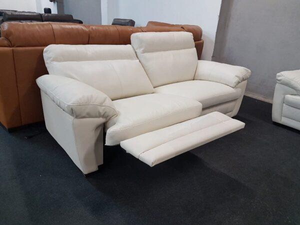 Softaly U 074 bőr 3-2-1 relax ülőgarnitúra 4