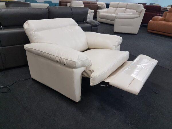 Softaly U 074 bőr 3-2-1 relax ülőgarnitúra 6