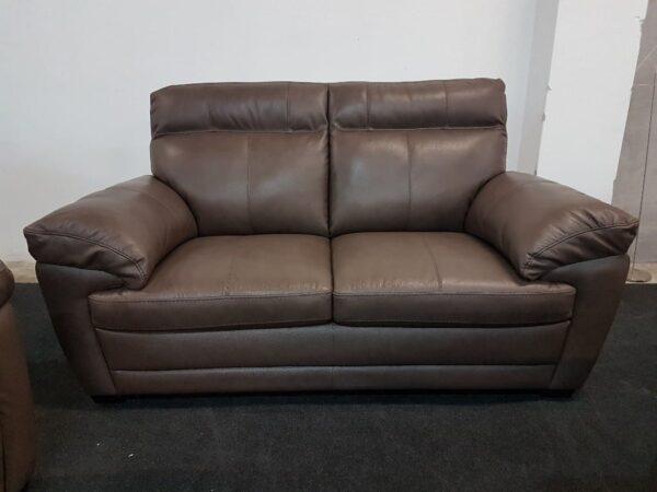 Softaly U 074 bőr 3-2-1 relax ülőgarnitúra 8
