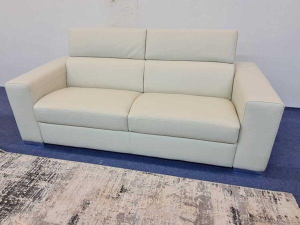3 2 1 bőr kanapé Softaly Z 324