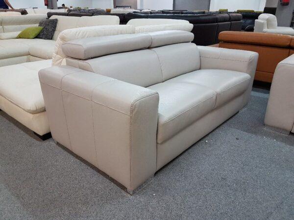 Olasz bőr kanapé