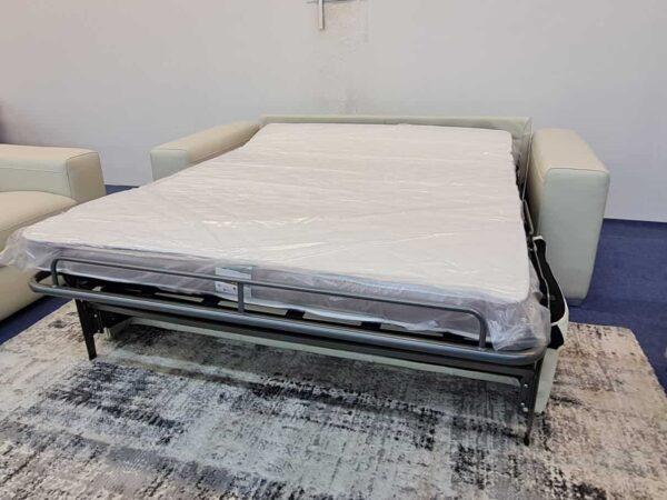 Ágyazható kanapé Softaly Z 324