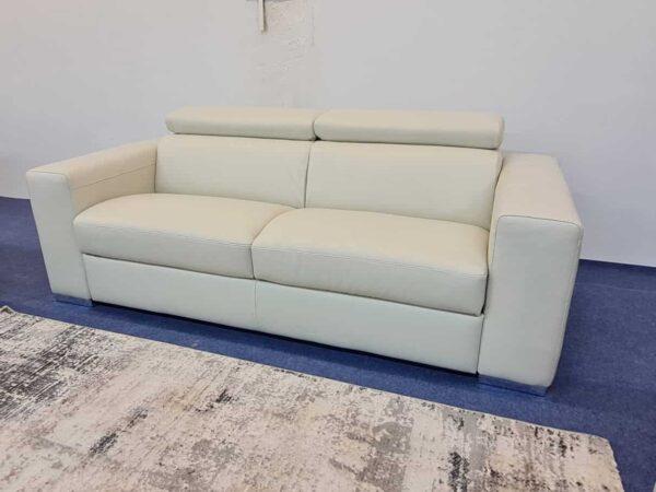 Bőr kanapé Softaly Z 324