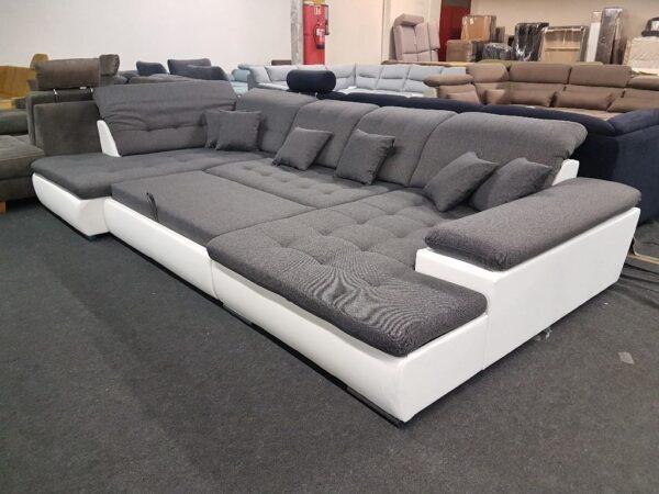 Ágyazható ülőgarnitúra (Style)