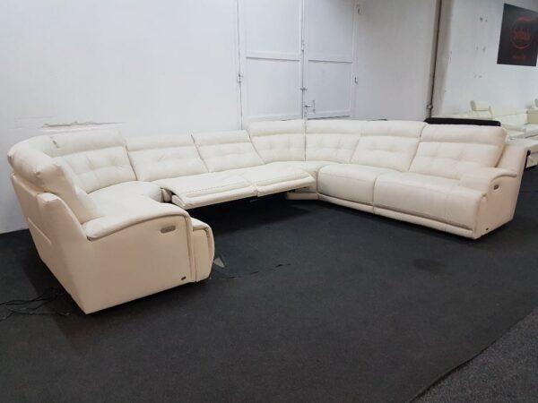 Elemes ülőgarnitúra