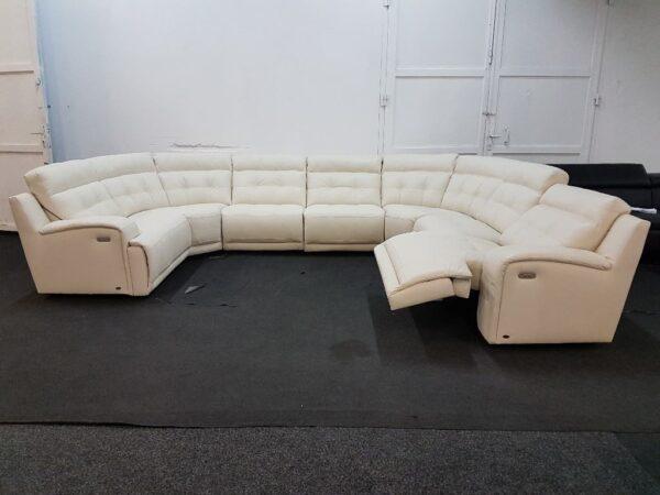Prémium relax ülőgarnitúra_Softaly U 108