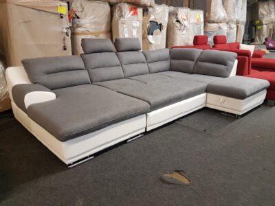 Ágyazható ülőgarnitúra – Coast U kanapé