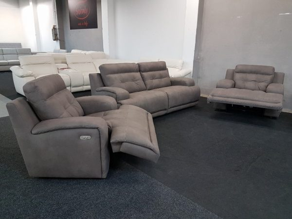 3-1-1 Relax kanapé – Softaly U 108
