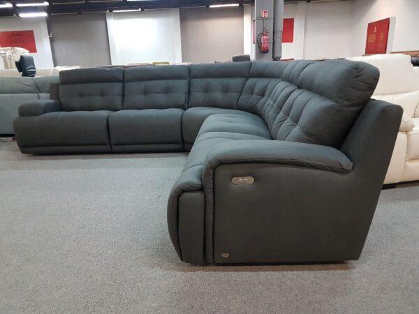 Softaly U 108 relax ülőgarnitúra 2