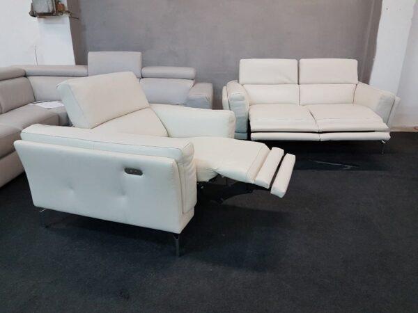 Relax funkciós 3-2-1 ülőgarnitúra - Softaly U 239