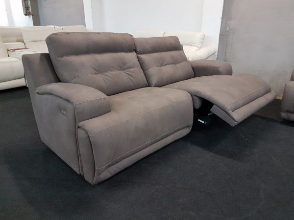 Relax kanapé Softaly U 108