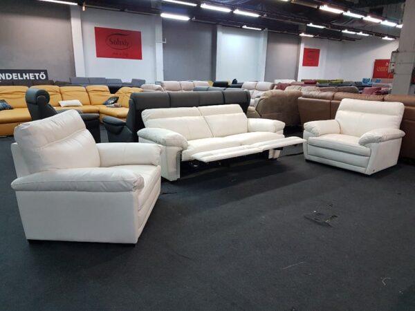 Softaly Relax 3-1-1 kanapé (U 074)