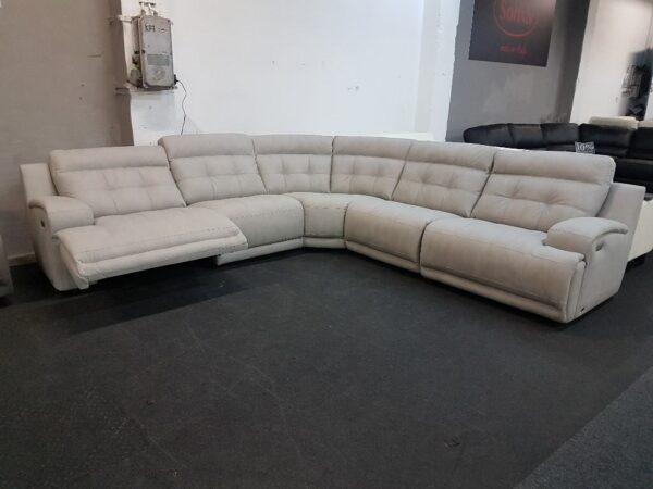 Softaly U 108 ülőgarnitúra relax