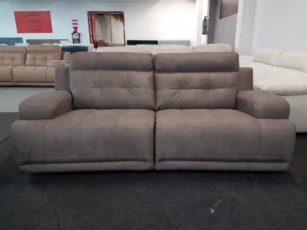 Softaly U 108 kanapé – relax funkciós