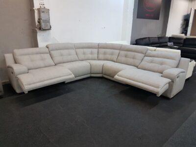Softaly U 108 relax ülőgarnitúra