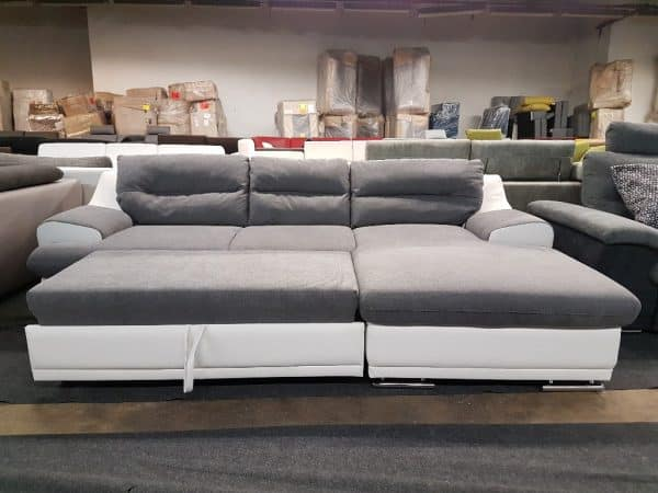 Ágyazható kanapé – Coast sarokgarnitúra